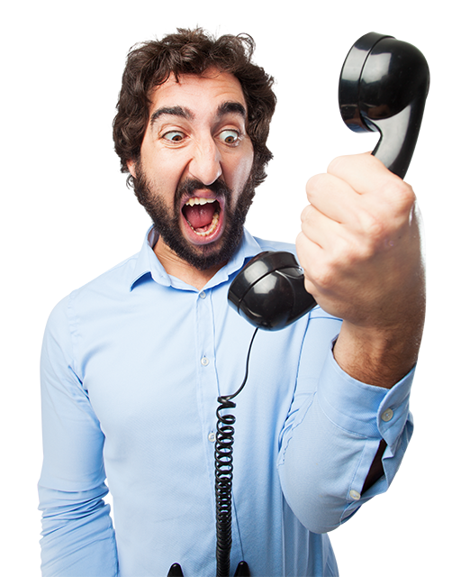 چگونه با تلفن مکالمه خوبی داشته باشیم