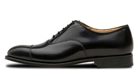 کفش سخنران