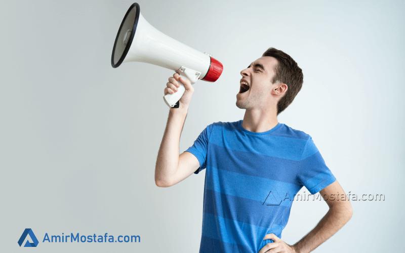 درمان شل حرف زدن