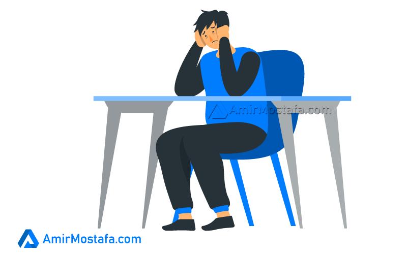 استرس در صحبت کردن