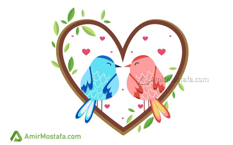 فن بیان عاشقانه بانوان ۲